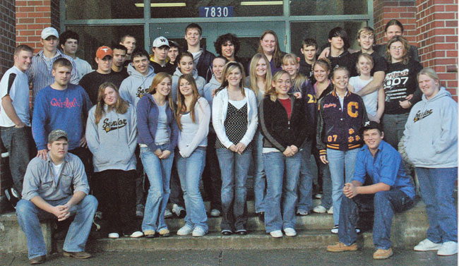 Image result for high school class picture