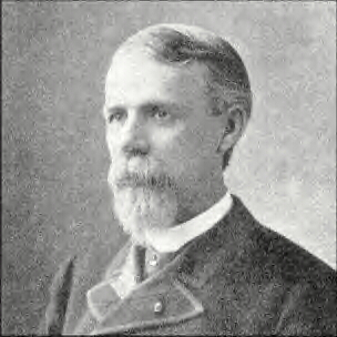 General Russell A. Alger