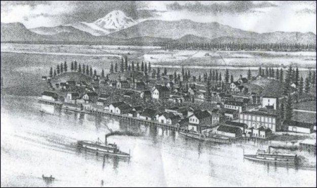Laconner Profile 1889